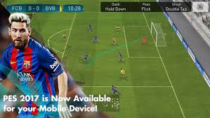 pes2017 pro evolution soccer unreleased full apk games free