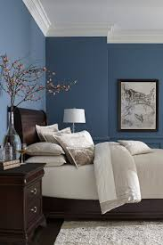 romantic bedroom color schemes psychological effects of wall paint