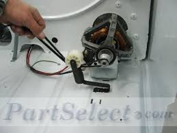 how to replace a dryer belt on whirlpool models 12 steps with