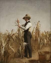 william sidney mount american genre painter long island museum