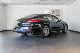 porsche panamera 4 for sale 2016 porsche panamera 4 edition for sale in colorado springs co