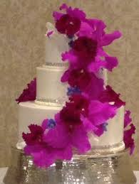 royal flowers cascade in natural colors www weddingsbyholiday com
