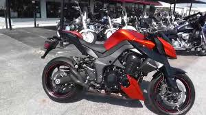 026209 2012 kawasaki z1000 used motorcycle for sale youtube