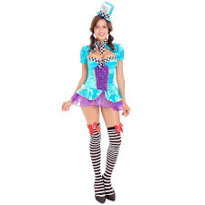 Mad Hatter Halloween Costumes Girls Cheap Mad Hatter Costume Aliexpress Alibaba Group