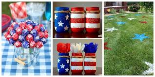 4th of july decorations 4th of july decoration ideas diy ideas