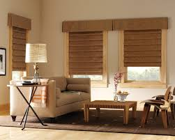 interior contemporary window treatments ideas for patio doors