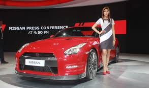 nissan india nissan gt r launched in india at inr 1 99 crore