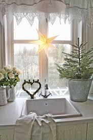 christmas kitchen ideas shabby chic christmas decorating ideas christmas lights decoration
