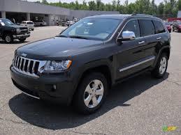 charcoal black jeep 2011 dark charcoal pearl jeep grand cherokee limited 49950618