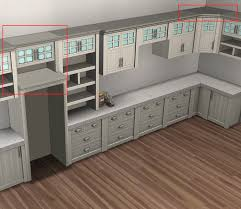 how to make a corner kitchen cabinet sims 4 lighting occluders of new mesh don t match with ea item