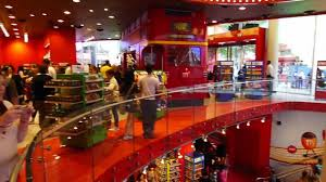 Store M M U0026m U0027s World In London Leicester Square Full Walk Through Youtube