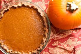 pumpkin pie from scratch pumpkin recipe eat the