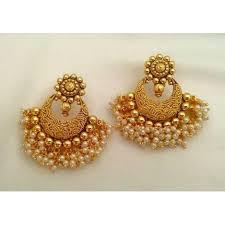 chandbali earrings online shop deepikapadukone diwali2017 piku wedding earrings on