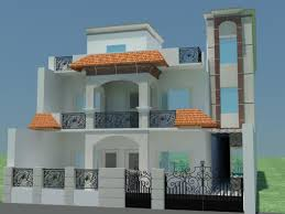 Indian Front Home Design Gallery Design Home Front Wall