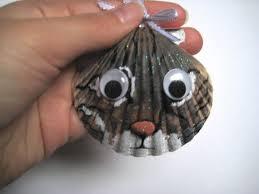 28 best lori u0027s shell art images on pinterest shells seashell