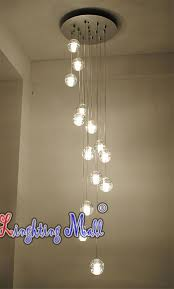 Diy Ball Chandelier Light Chair Picture More Detailed Picture About Diy Customized