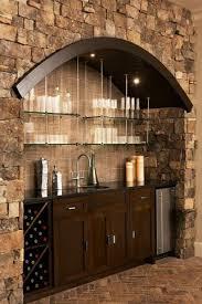 Home Wet Bar Decorating Ideas 154 Best Home Bar Images On Pinterest Basement Bars Basement