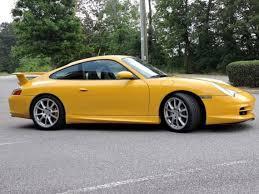 2004 porsche for sale 2004 porsche 911 gt3 german cars for sale