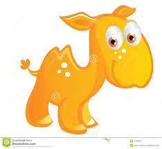 baby camel cartoon royalty free stock photo image 37936625