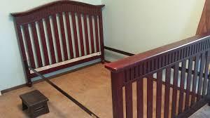 Babi Italia Convertible Crib Babi Italia Classic Eastside Lifestyle Convertible Crib Rails And