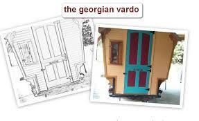 Vardo Interior The Georgian Vardo U2013 Building A Tiny Gypsy Wagon