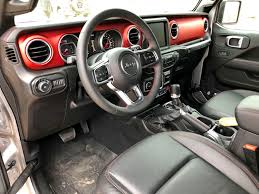 jeep wrangler console 2018 jeep wrangler priced at 26 995 news top speed