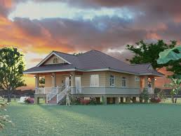 free bungalow house floor plans and bungalow designs