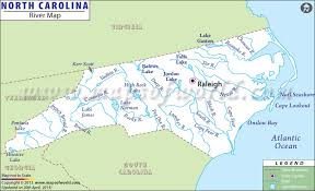 North Carolina lakes images North carolina river maps wnc rivers and waterways pinterest jpg