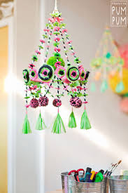 Yarn Chandelier by 46 Best Pajaki Images On Pinterest Paper Chandelier Chandeliers