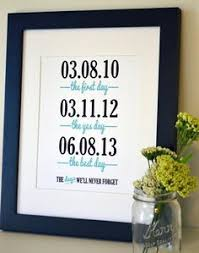 3rd anniversary gift ideas for 9th wedding anniversary gift for husband imbusy for
