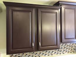 Kit Kitchen Cabinets How To Paint Kitchen Cabinets With A Rust Oleum Kit