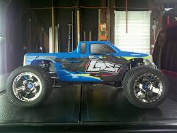 nitro hornet monster truck team losi lst official thread page 60 r c tech forums