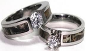 camo wedding rings sets camo rings ebay fascinating camo wedding ring sets wedding