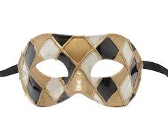 black and white masquerade mask black gold and chagne masquerade mask
