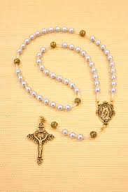 how to make a rosary beautiful beaded rosaries fusionbeads blogfusionbeads