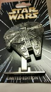 home depot black friday star wars spoof disney star wars celebration 2017 disney millennium falcon le pin