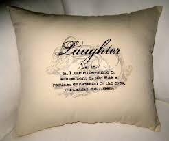 laughter typography pillow word definition cushion neutral