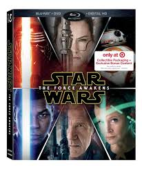 star wars the force awakens blu ray deleted scenes details collider