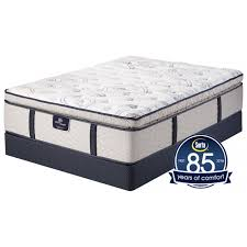 85th anniversary special edition super pillow top mattress