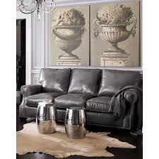 best 25 grey leather couch ideas on pinterest leather living