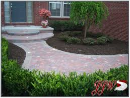 landscaping with bricks brick pavers 101 how to keep them clean seal them properly and