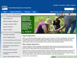 How To Get Usda Certified How To Buy Organic Compost 12 Steps With Pictures Wikihow