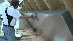 Insulating Vaulted Ceilings by Insulation For Vaulted Ceilings Home Design Ideas