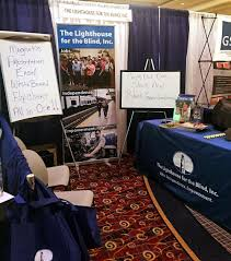 Support Groups For The Blind The Lighthouse For The Blind Inc Linkedin