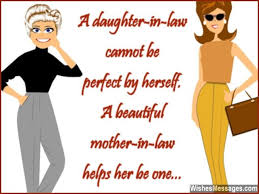 mother in law the meaning and symbolism of the word mother in law