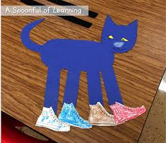 pete the cat halloween a spoonful of learning pete the cat freebies