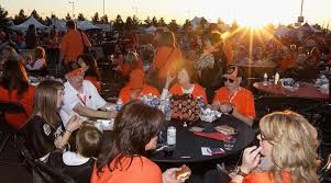 Stillwater Ok Zip Code Map by Oklahoma State Tailgate Tips Food Parking Traditions Si Com