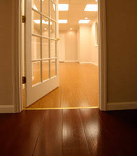 basement wood flooring basements ideas