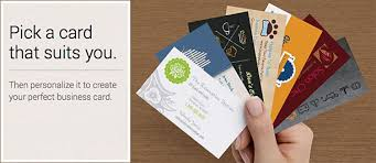 create business card free free business cards from vistaprint 4231