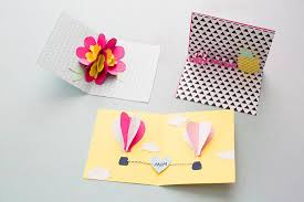 with a pop up card this s day brit co